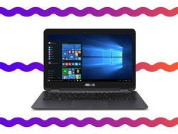Get this touchscreen, high resolution, Asus ZenBook for only $479
