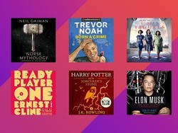 Prime members, get Audible for $9 a month for six months