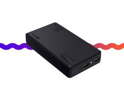 Charge your smartphone for days with this $39 30000mAh portable charger
