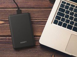 Repurpose your old hard drives with a portable enclosure for only $7