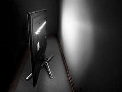Every TV set you own deserves one of these $10 Bias light strips
