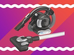 This Black & Decker cordless vacuum is $71 today only