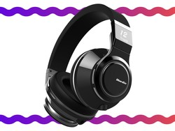 Pump up the bass with these $120 Bluedio V Bluetooth headphones