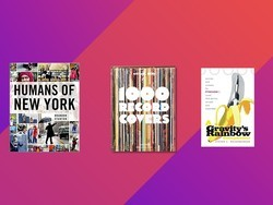 Read and learn with this Amazon Prime Day discount on books $15 or more