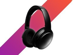 Grab the noise canceling Bose QuietComfort 35 headphones for just $300