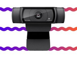 Make yourself Internet famous with the Logitech C920 webcam for $47