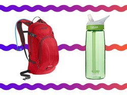 Stay hydrated with CamelBak products at their lowest prices ever