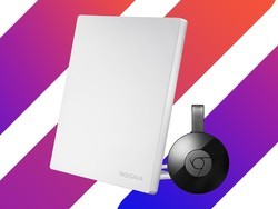 Buy a Chromecast and get a free 40-mile multi-directional HDTV antenna