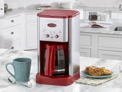 This $50 Cuisinart coffee maker is down to its lowest price in years