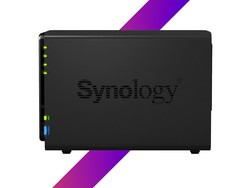 Change how you store your data with the $180 Synology NAS