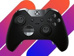 Get your hands on the Xbox One Elite Controller for only $105