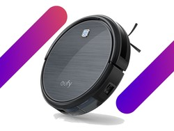 Clean your house in style with the Eufy RoboVac 11