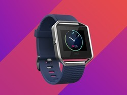 Track your activity and more with the Fitbit Blaze for just $100