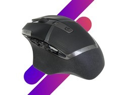Get the awesome G602 gaming mouse for only $25 refurbished