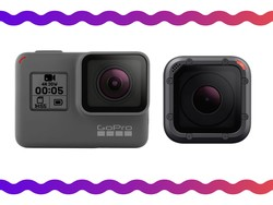 Get the GoPro Hero5 line at some of the lowest prices ever
