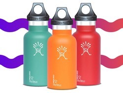 Cool down with an $11 vacuum-sealed Hydro Flask