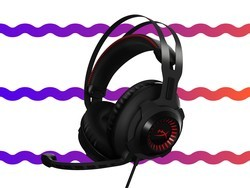 This HyperX Cloud Revolver gaming headset is down to $90