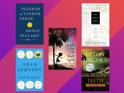 Get award-winning books for $2 on Kindle