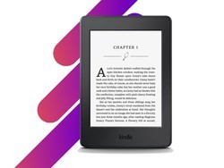This previous generation Kindle Paperwhite is only $55 refurbished