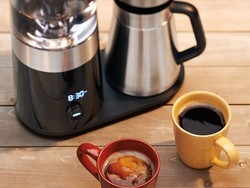 The $121 OXO On Barista Brain makes a perfect cup of coffee