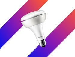 Replace your recessed lights with these Philips Hue bulbs for $45 each