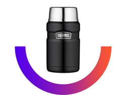 Start taking your lunch to work with this sale on Thermos containers