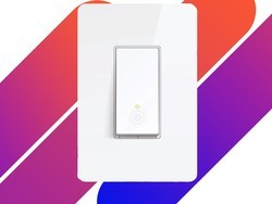 Use this $25 smart switch to control all your home electronics