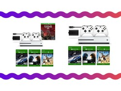 Amazon has exclusive Xbox One S bundles just for Prime Day