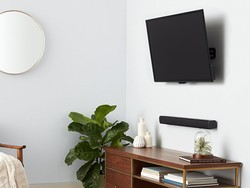 Mount an HDTV (37 to 80-inches) with this $15 Tilting Wall Mount