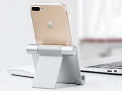 Pick up this universal device stand for just $8 at Amazon