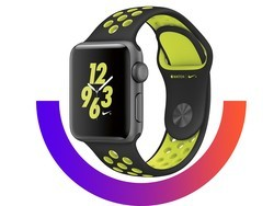 Get the Nike+ Apple Watch Series 2 at its lowest price ever