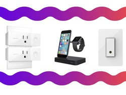 Get $30 off when you spend $100 on Belkin and Wemo products
