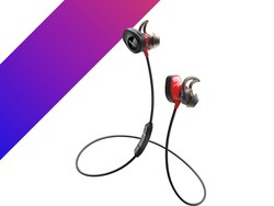 These $155 Bose in-ear Bluetooth headphones were made with athletes in mind