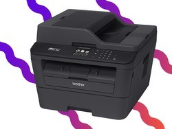 This $130 Brother monochrome printer does it all and does it fast