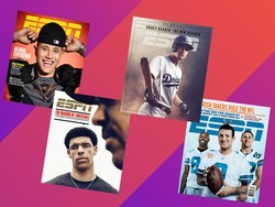 Receive 52 issues of ESPN Magazine for $8 with a two-year subscription