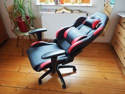 Find comfort in E-Win's $212 reclining office chair