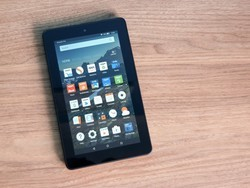 Pick up a Fire Tablet for as little as $40 right now
