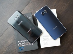 Woot is offering huge discounts on refurb Galaxy S6 and S7's
