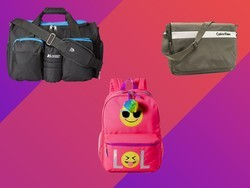 Need a bag? Amazon's got a huge selection of backpacks on sale today only