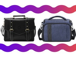 Get professional looking bags from Amazon today only