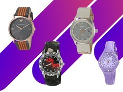 Get some of the lowest prices ever on dozens of watches at Amazon