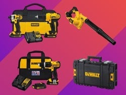 Add some power your tool collection with these Home Depot bundles