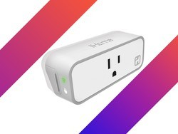 This $40 smart plug works with Alexa, Google Assistant and Apple HomeKit
