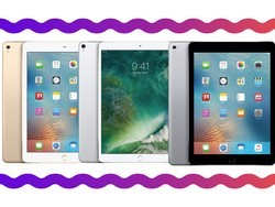 Get $100 off all sizes and colors of the 10.5 and 12.9-inch iPad Pro
