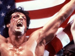 Watch the Italian Stallion in HD with the $15 Rocky Heavyweight Collection