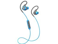 Your sweat can't stop the music with the $80 JLab Audio Epic2 earbuds