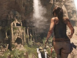 Lead the expedition in Rise of the Tomb Raider on Xbox One for $20