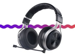 The LucidSound LS30 is a great sounding wireless gaming headset for $97