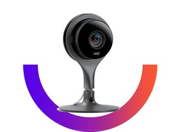 The Nest Cam indoor security camera is down to $144
