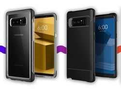 Protect your Galaxy Note 8 with one of these $5 Caseology cases